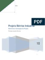 Projeto Eletrico Industrial 1