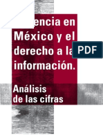 ARTICLE19 Informe 2010