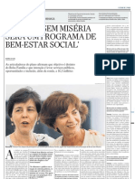 """Matéria do Estadão de 08/05 sobre o programa """"Brasil sem miséria"""""""
