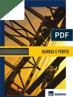 Catalogo PERFIS Gerdau