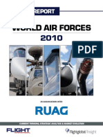 World Air Forces 2010