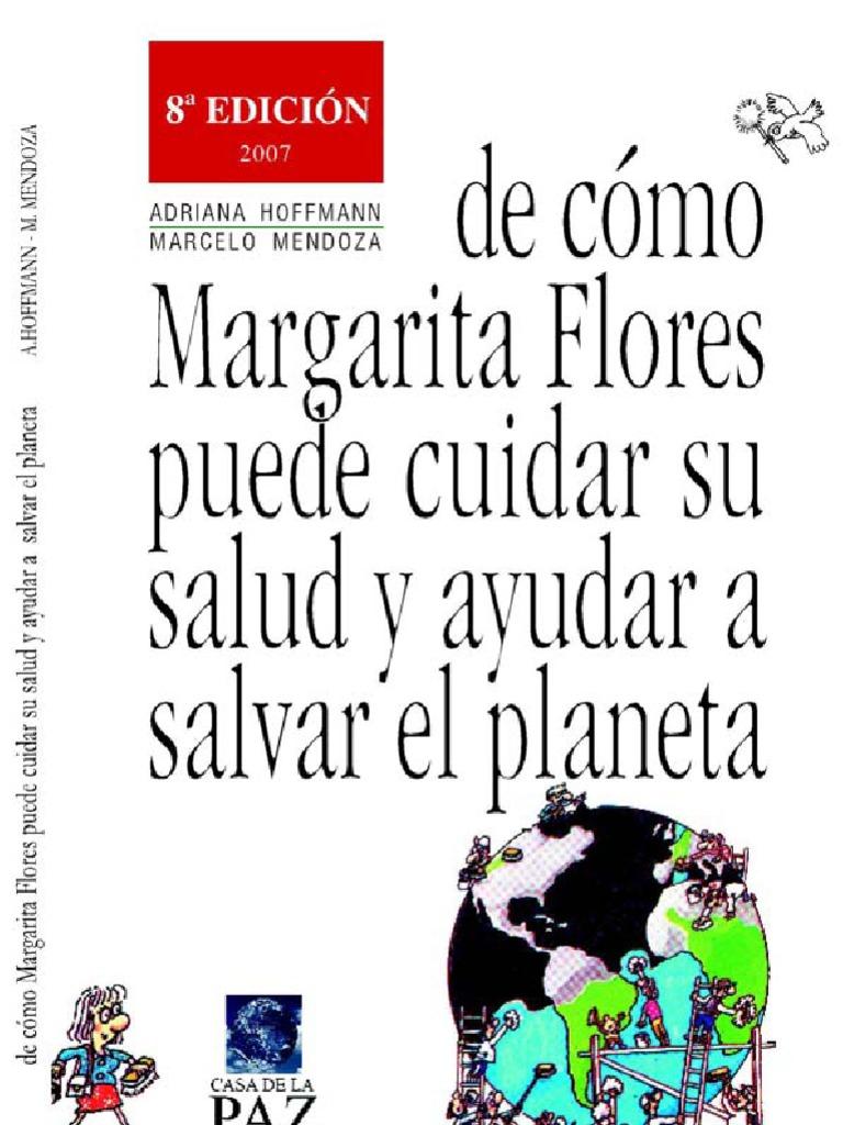 De Como Margarita Flores Puede Cuidar Su Salud Y Ayudar A Salvar  # Muebles Pudu Ancud