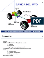 50819149 Basic Theory of 4WD