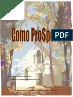 predica sobre prosperidad