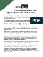 Compilado Noticias Diquis