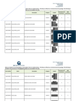 QA Graphics BAS Image Module Full Symbol Library