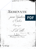 IMSLP22832-PMLP52238-DeCall Serenade Violin Guitar LivI
