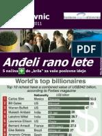 Andjeli Rano Lete-Niko Slavnic-PG 2011