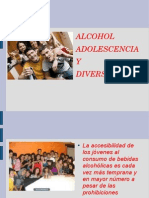 Power Point Sobre Alcoholismo[1]