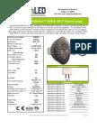 EarthLED LumiSelect™ MR16 XACT Beam Lamp