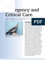 07 Emergency and Critical Care