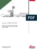 Brochure Access Consumabl EMAFS2