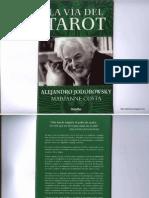 Alejandro Jodorowsky - La via Del Tarot