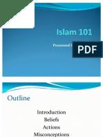 Islam 101