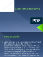 13 Electromagnetismo
