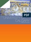 University of Calgary Report