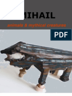 Mihail. Animals and Mythical Creatures
