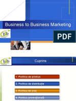 B2B Marketing 2