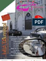 MIATAmical #3-14 - Mai 2011