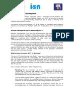 Bari - ICT and Business Development 1