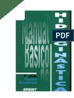 6990600 Manual Basico de Hidroginastica