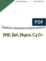 CompilacionDeXploits