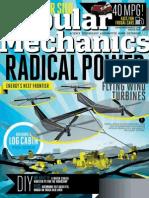 Popular Mechanics - March 2011