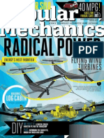 Popular Mechanics - March 2011