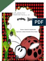 projeto valores