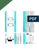 Ficha Tecnica Fluxometro Sanitario Electronico