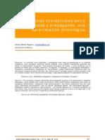 Diferencias Conceptuales Entre Public Id Ad y Propaganda