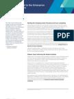 Vmware Solution Paper
