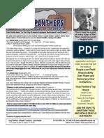 Gp April Newsletter