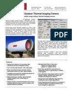 Critical Imaging Recon IR 100-500 Data Sheet
