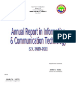 Annual Report Ict2011c