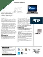 IBJSC.com - HP Pavilion dv6-3250us 15.6-Inch Entertainment Notebook PC (Silver)