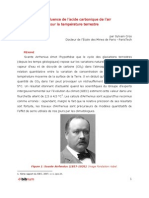 Arrhenius Analyse