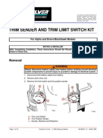 Trim Limit n Switch Install Instructions
