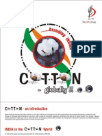 DM Lakhani Group Cotton