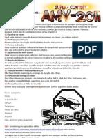 Super Contest AMV-2011