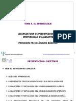 TEMA 5_PROCESOS PSICOLÓGICOS BASICOS