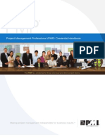 PMP Hand Book