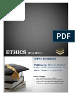 Ethics IMP