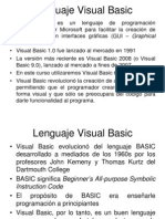 Intro Visual