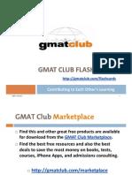 48555620 GMAT Flashcards v4