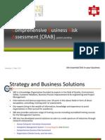 CRAB® - Executive Briefing