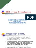 [Clase 3]Formularios HTML
