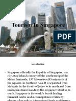 Presentation TOURISM