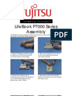 p7010 Assembly Manual