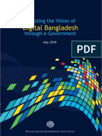 BEI E-Government Report